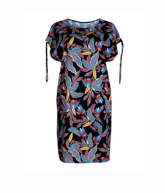 8638 M0 • платье пляжное
