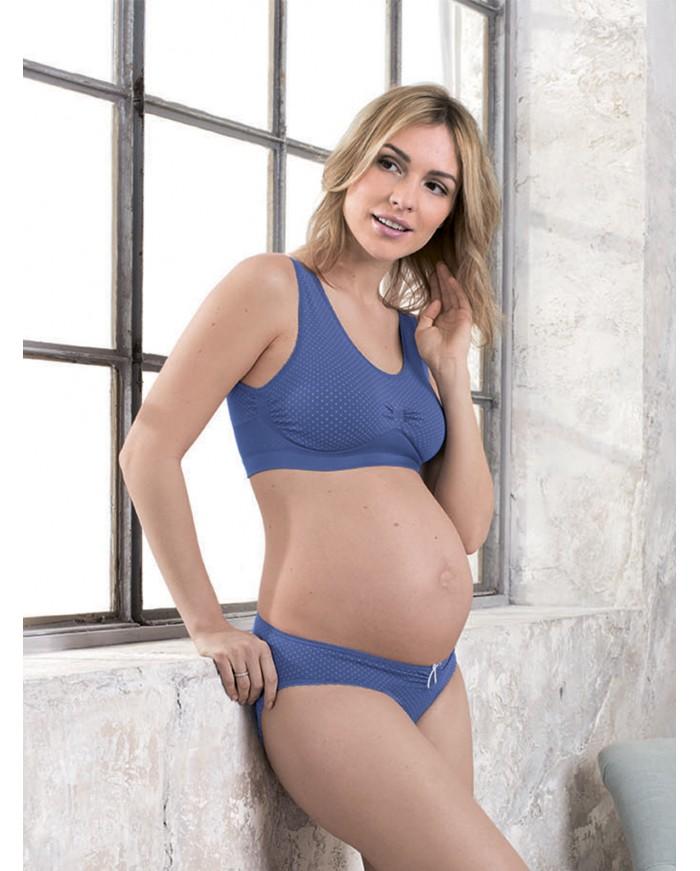 5197 + 1497 • SALE • безшовний комплект для вагітних