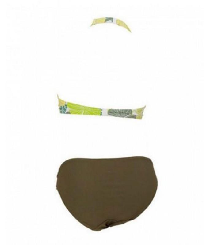 9675 L2 • купальник бикини для беременных -Фото-3