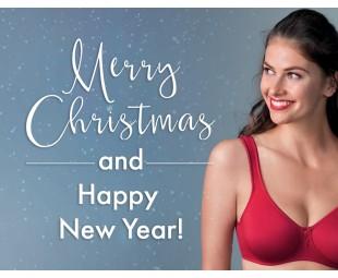 • СОБЫТИЕ • C Новым годом и Рождеством!