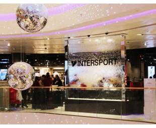 • СОБЫТИЕ • Anita active во флагманском магазине Intersport