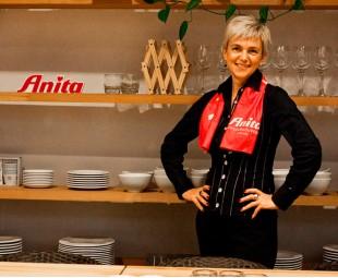 • Приглашаем на встречу Клуба Anita Care в Харькове!