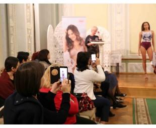 • Встреча клуба Anita care в Харькове