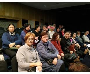 • Встреча клуба Anita care в Киеве!