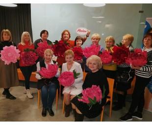 • Встреча клуба Anita care в Одессе