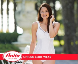 Anita • Unique Body Wear: секретный элемент образа для фотосессий и свадеб!