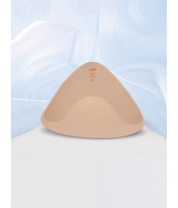 1052XV • протез силиконовый облегченный с адгезивным элементом