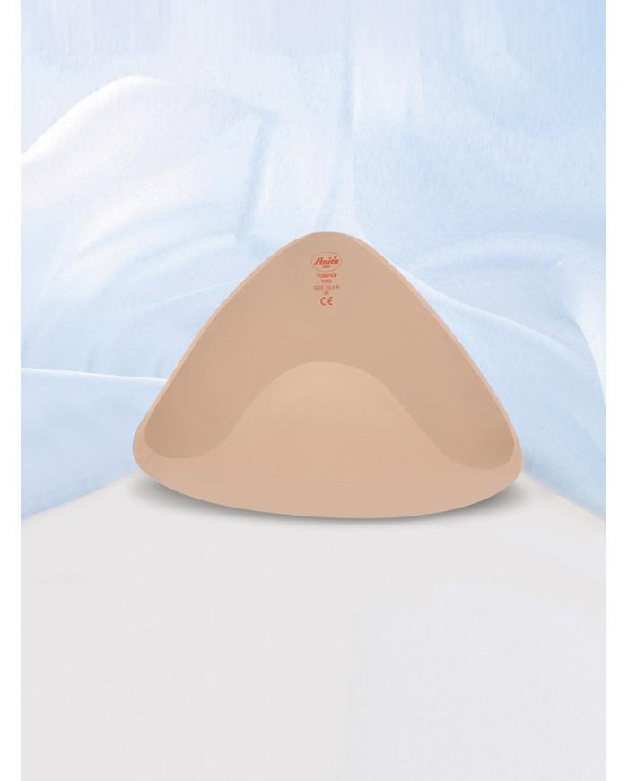 1052XV • протез силиконовый облегченный
