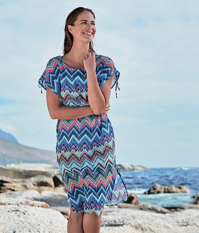 8139 L8 • плаття пляжне